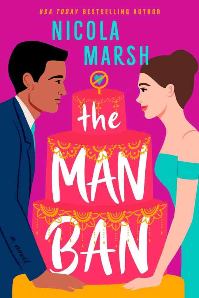 The Man Ban Nicola Marsh