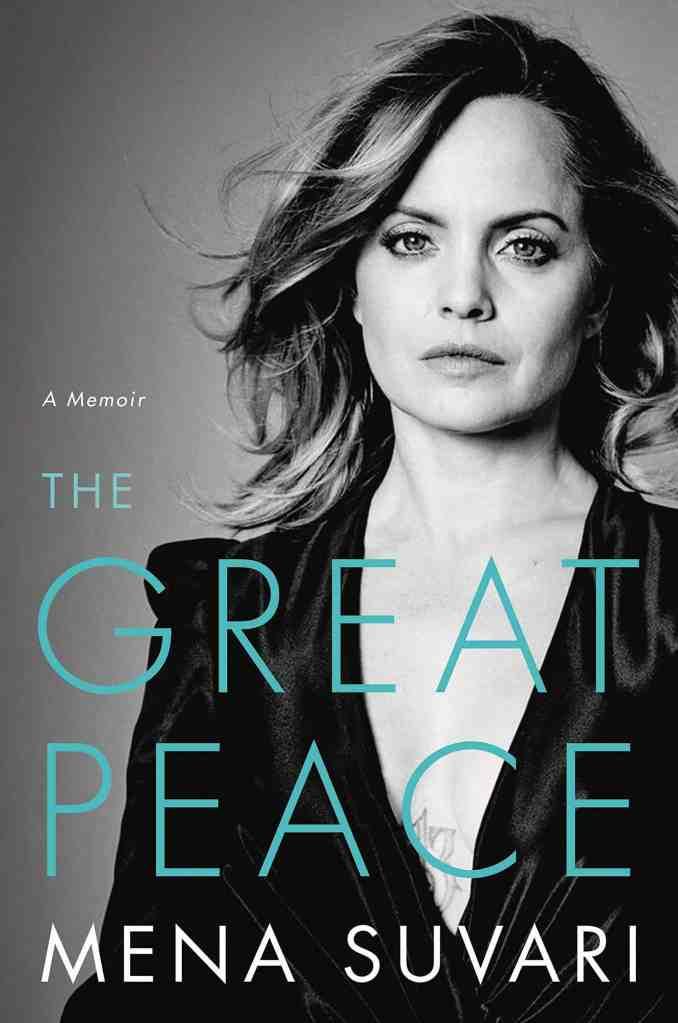 The Great Peace:A Memoir Mena Suvari