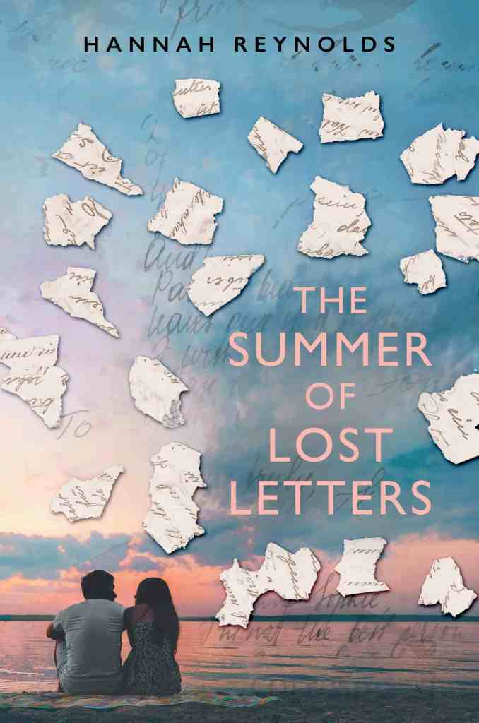 The Summer of Lost Letters Hannah Reynolds