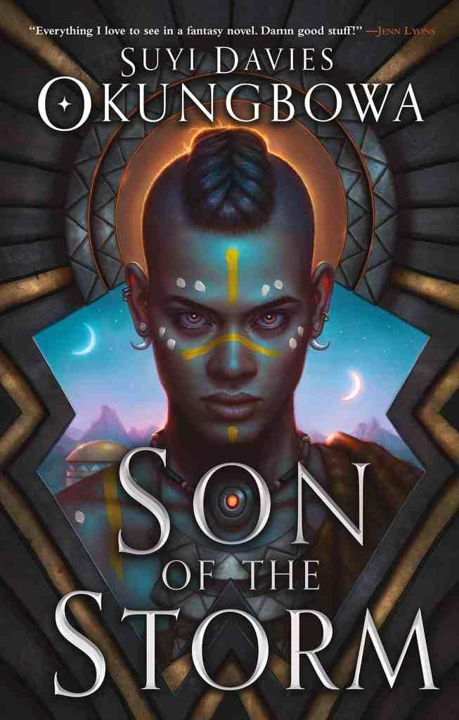 Son of the Storm Suyi Davies Okungbowa