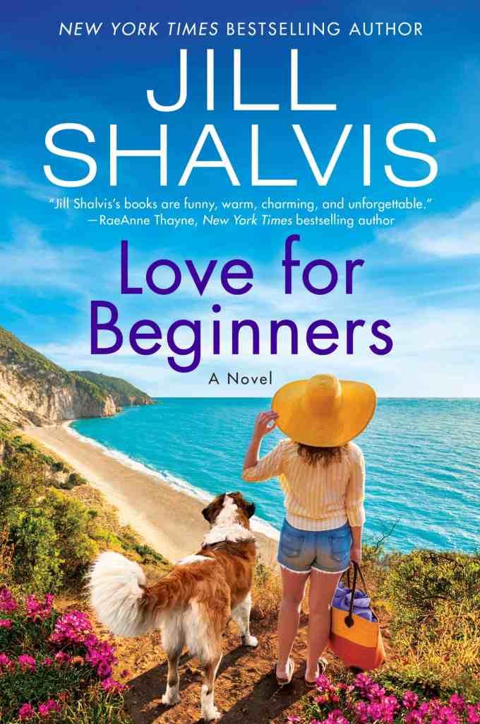 Love for Beginners:A Novel Jill Shalvis