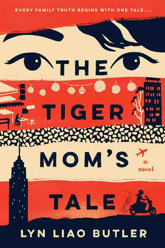 The Tiger Mom's Tale Lyn Liao Butler