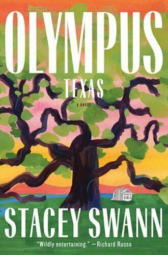 Olympus, Texas:A Novel Stacey Swann