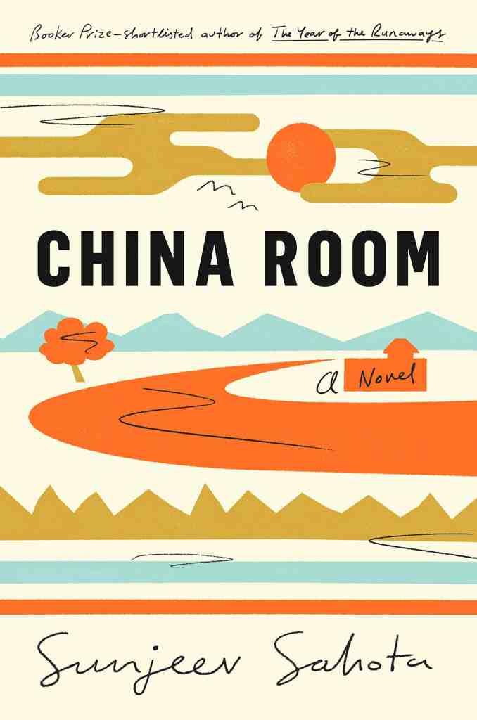 China Room:A Novel Sunjeev Sahota