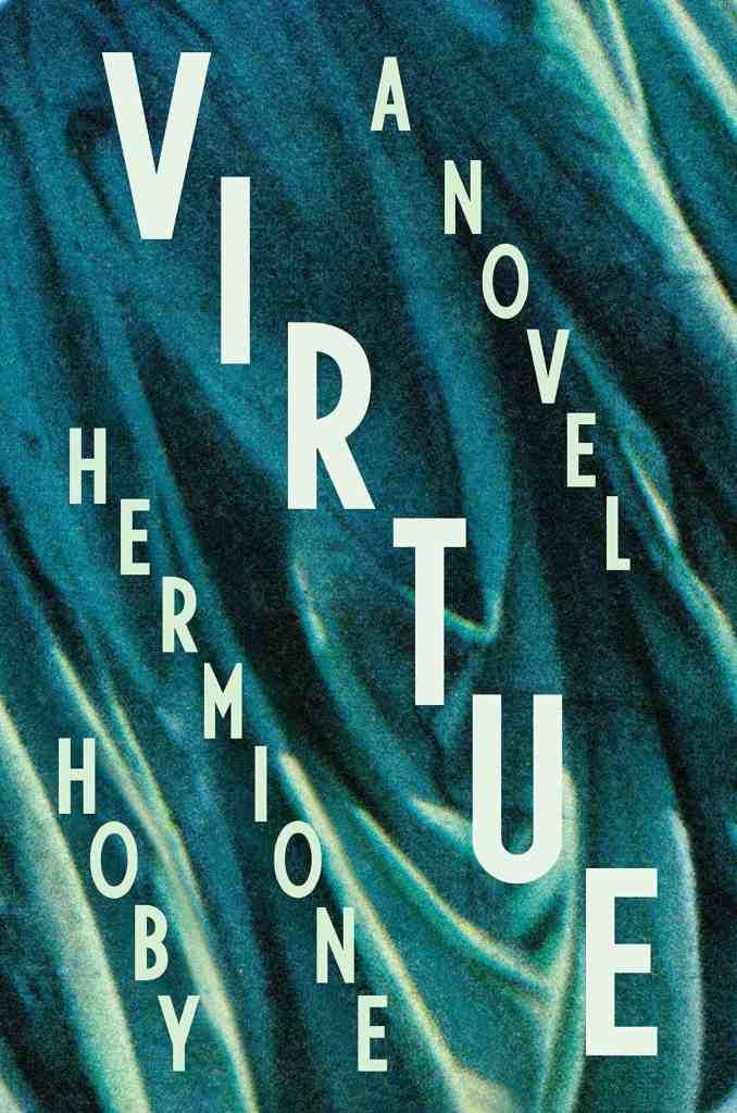 Virtue:A Novel Hermione Hoby