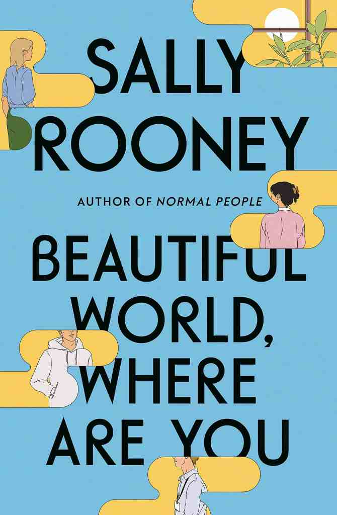 Beautiful World, Where Are Youby Sally Rooney