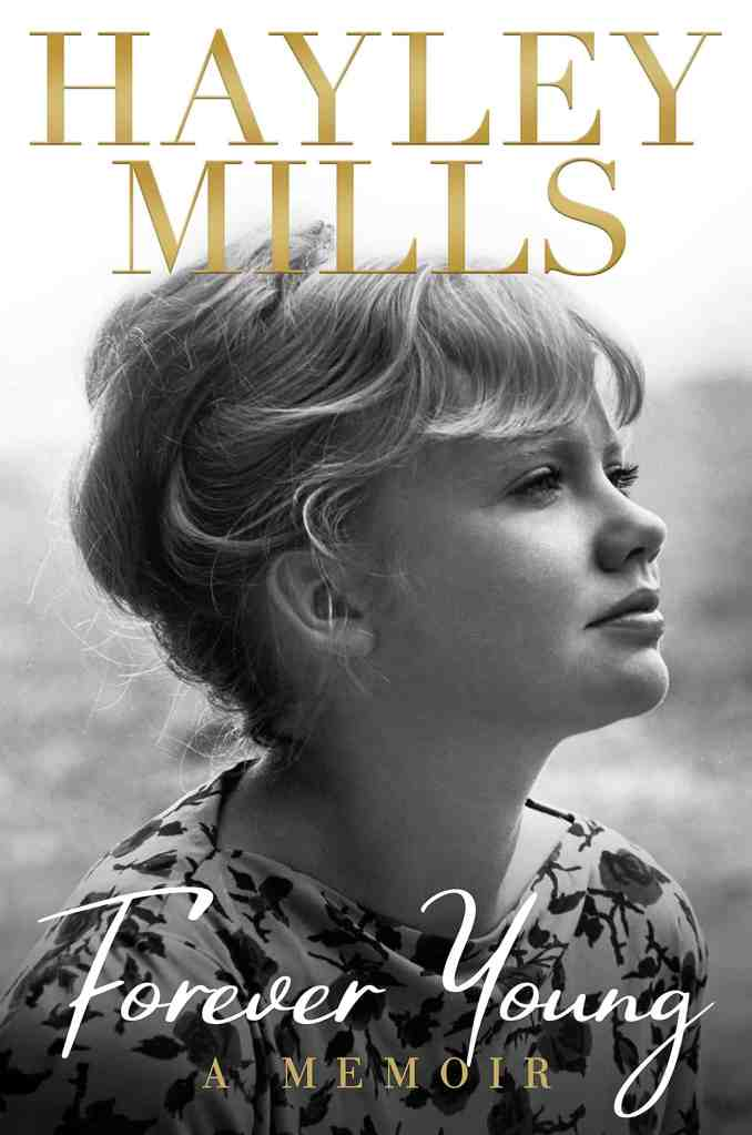 Forever Youngby Hayley Mills
