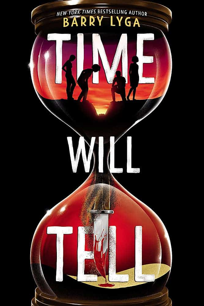 Time Will Tell Barry Lyga