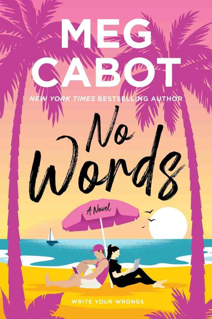 No Words:A Novel Meg Cabot