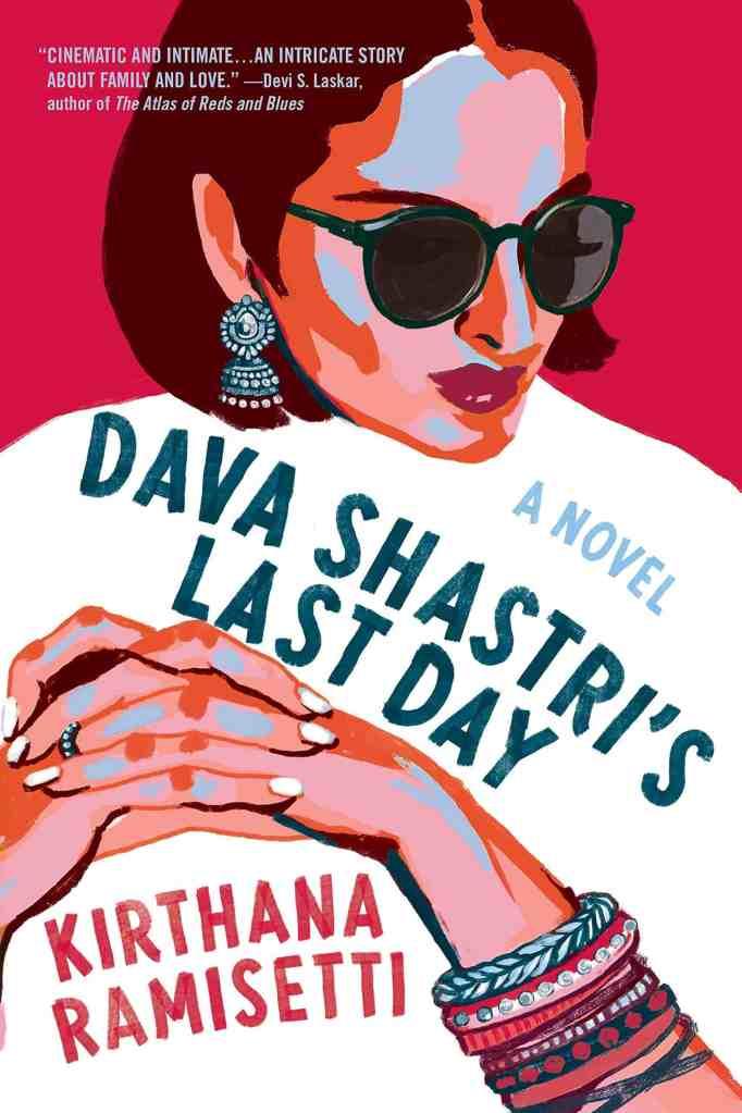 Dava Shastri's Last Day Kirthana Ramisetti