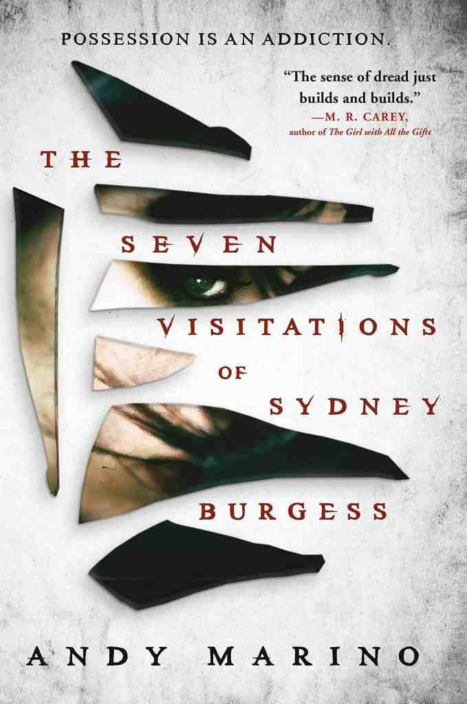 The Seven Visitations of Sydney Burgess Andy Marino