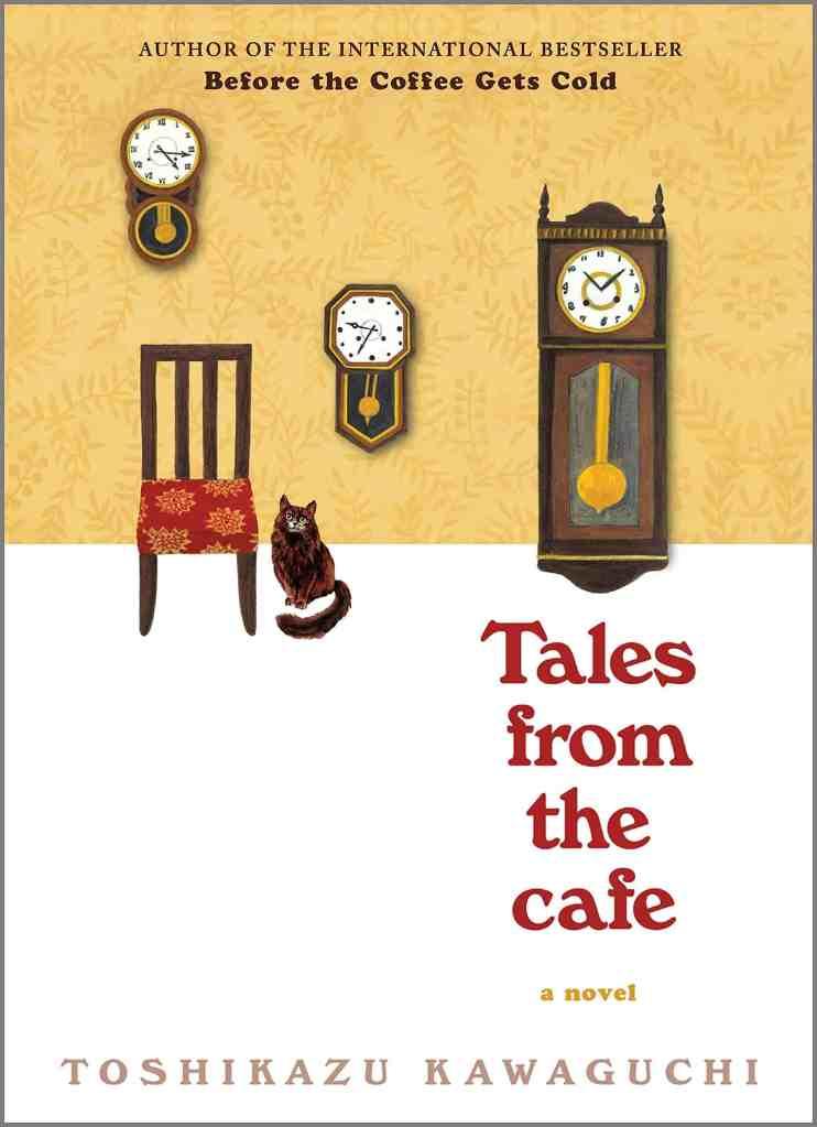 Tales from the Cafeby Toshikazu Kawaguchi