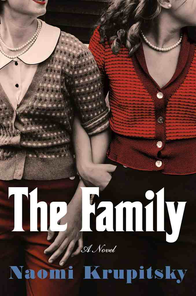 The Family Naomi Krupitsky
