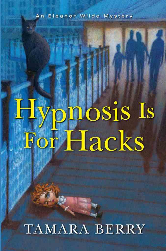 Hypnosis Is for Hacks Tamara Berry