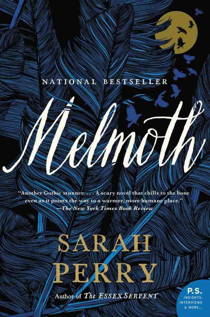Melmoth by Sarah Perry