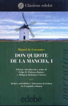 DON QUIJOTE DE LA MANCHA (I) - Miguel de Cervantes