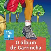 """Presentación de """"O álbum de Garrincha"""""""