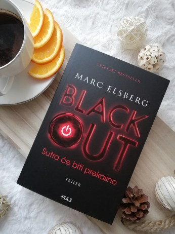 Black out, Marc Elsberg