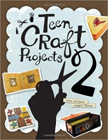 TEEN CRAFTS PROJECTS 2