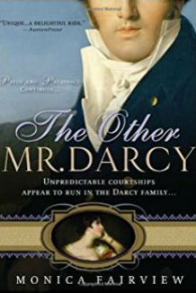 Other Mr Darcy
