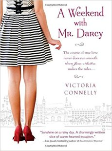 Weekend With Mr Darcy, A