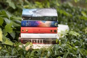 Book Photos (1 of 4)