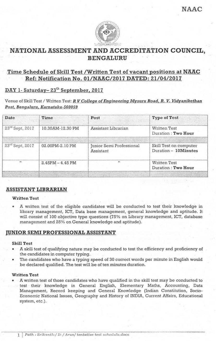 Time Schedule (Skill Test & Written Test)-1.jpg