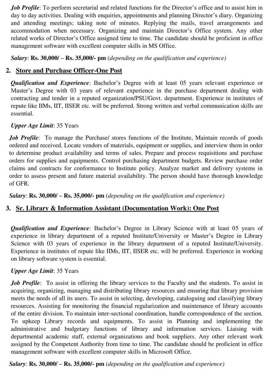 IIM_Sambalpur_Recruitment-DetailedAdvertisement-2