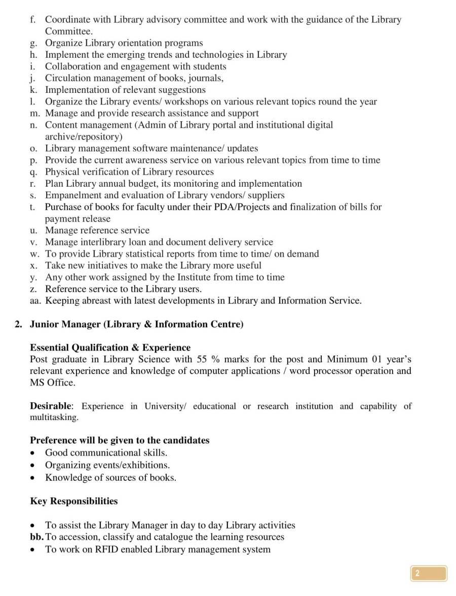 various positions at IIITD-adv-06-2017-jan18-2.jpg
