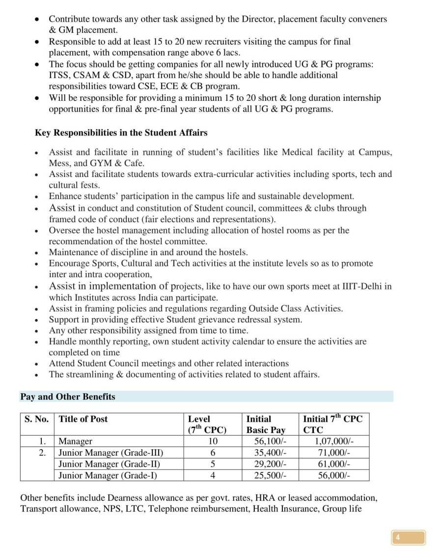 various positions at IIITD-adv-06-2017-jan18-4.jpg