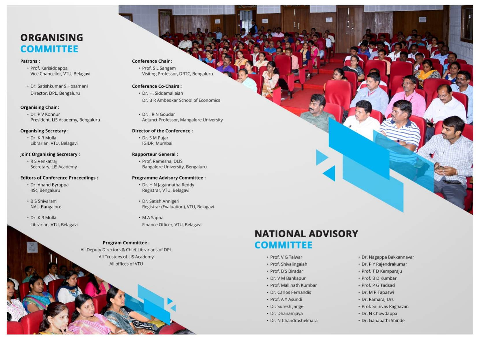 2nd LIS Academy Conference On 'Innovations In Libraries' On 7-9