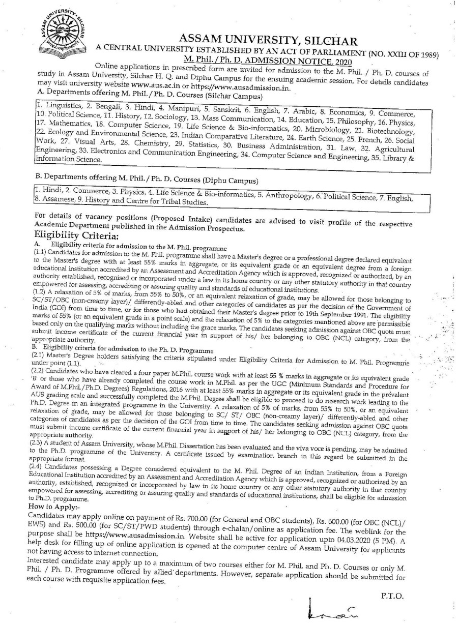 MPhil-PhD-Admission-Notice2020-1
