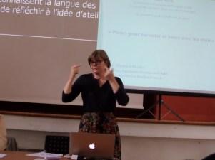Marie Thérèse L'Huillier