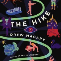 Book Review: The Hike by Drew Magary