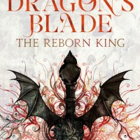 #SPFBO Book Review: The Dragon's Blade: The Reborn King by  Michael R. Miller