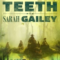 Novella Review: River of Teeth by Sarah Gailey