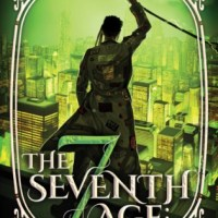 Book Review: The Seventh Age: Dawn by Rick Heinz