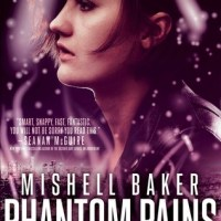 Book Review: Phantom Pains by Mishell Baker