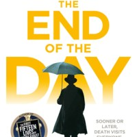 Book Review: The End of the Day by Claire North