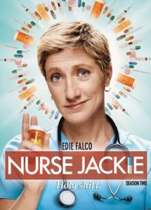 Nurse Jackie. Biblioteca SJD