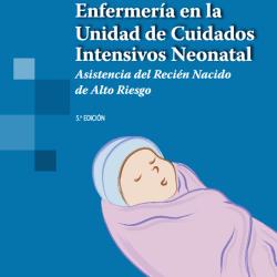 Tamez R. Enfermería en la unidad de cuidados intensivos neonatal. Madrid: Médica Panamericana; 2015. Se presenta de manera clara y directa la aplicación del conocimiento científico por medio de los diagnósticos de Enfermería Nanda.