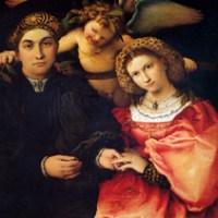 Nuptalia: i libretti per nozze della Biblioteca comunale dell'Archiginnasio di Bologna