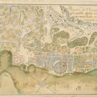 Arquivo Digital de Cartografia Urbana: cartografia urbana portoghese