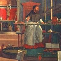 Ecclesiae venetae: archivi storici delle chiese venete online