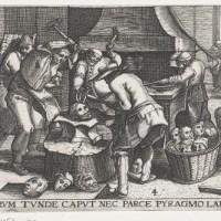 Emblematica digitalizzata: immagini e motti dal Rinascimento in poi