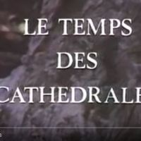 Le temps des cathédrales: documentario di Georges Duby