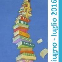Nuovi arrivi in biblioteca: mesi di Giugno e Luglio