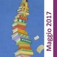 Nuovi arrivi in biblioteca: mese di Maggio