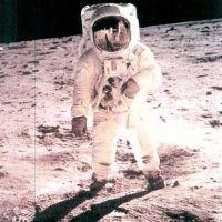 20 luglio 1969: il primo uomo sulla Luna