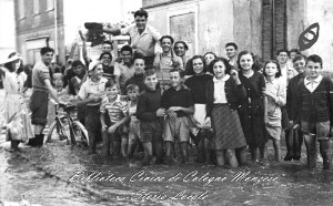 L'esondazione del 15 maggio 1951